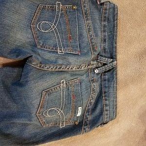 Womens Roxy skinny jeans